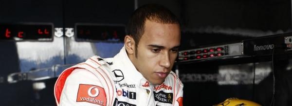 Formel 1: Hamilton startet von Poleposition -