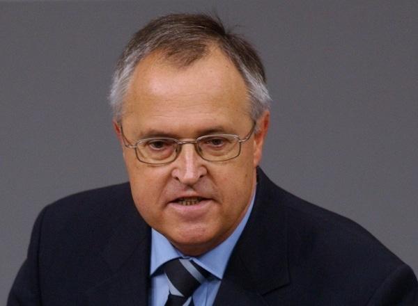 Hans Eichel (SPD),  Deutscher Bundestag / Lichtblick/Achim Melde, über dts Nachrichtenagentur