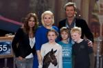 Deutschlands fantastische Märchenshow: Christina Plate und Oliver Geissen erstmals gemeinsam im TV - TV News