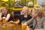 Inas Nacht: Heute mit Detlev Buck und Bärbel Schäfer - TV News