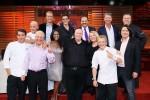 Kocharena Spezial: Heinz Horrmann, Reiner Calmund und Katja Burghardt kochen! - TV News