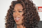 Oprah Winfrey - Women in Entertainment Power 100 Breakfast Sponsored by the Hollywood Reporter