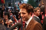 "Robert Pattinson - ""Water for Elephants"" Berlin Premiere - Arrivals - Sony Center"