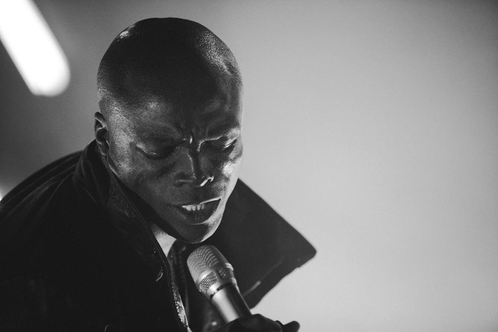 """Seal: Auf der Reise in die Herzen der Fans mit """"Soul 2"""" - Musik News"""