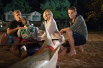 Shark Night 3D: Trailer und Inhalt zum Film - Kino News
