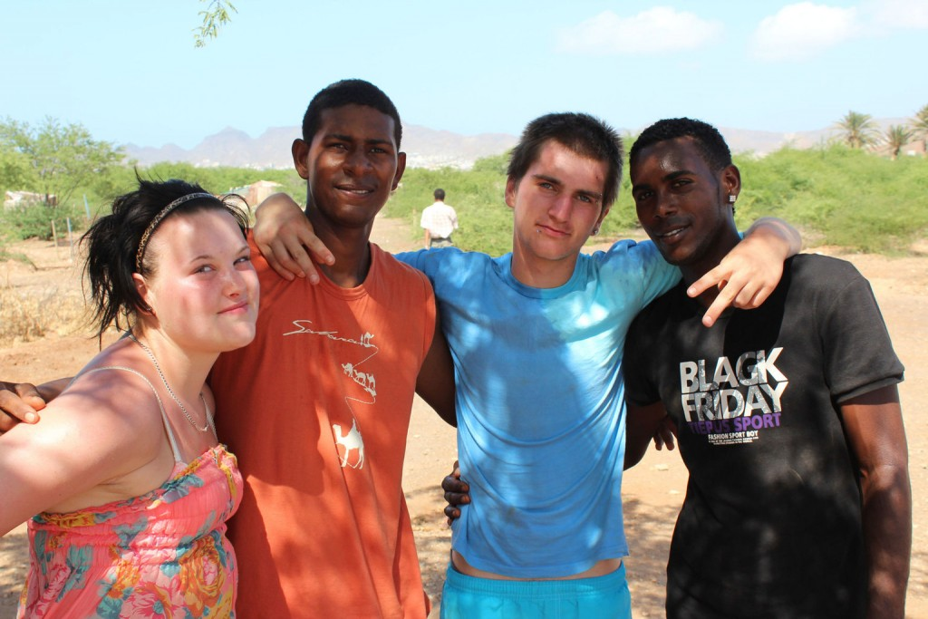 Die strengsten Eltern der Welt: Timmy und Anne auf Kap Verde - TV News