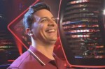 David Pfeffer in der siebten Live Show von X Factor