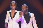 Nica und Joe in der siebten Live Show bei X Factor