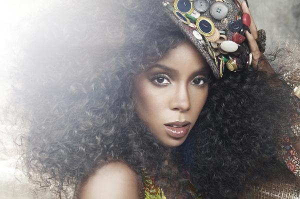 Kelly Rowland freut sich aufs Babysitten bei Beyoncé - Promi Klatsch und Tratsch