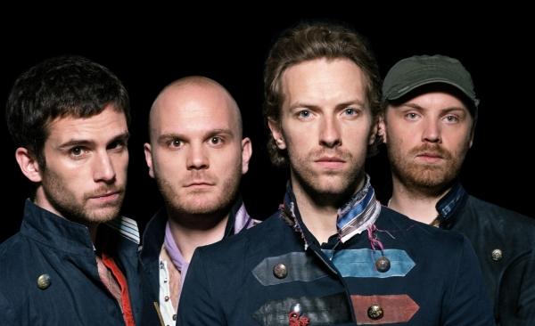 Britische Band Coldplay, EMI / Tom Sheehan,  Text: dts Nachrichtenagentur