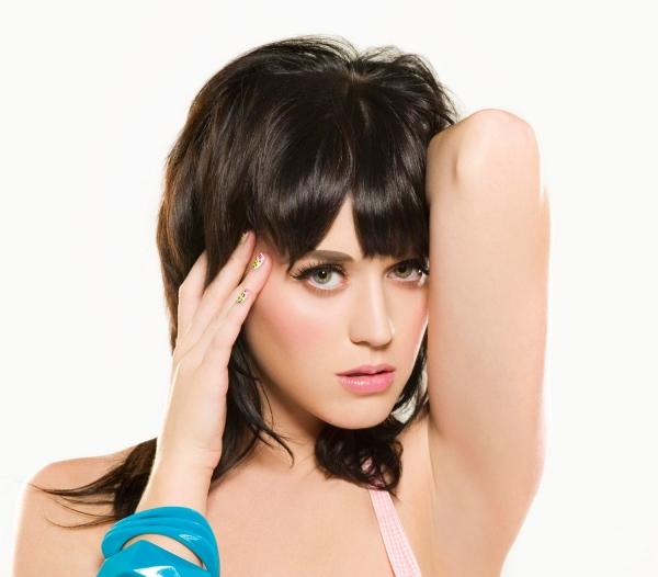 Katy Perry und Russell Brand lachen über Trennungsgerüchte - Promi Klatsch und Tratsch