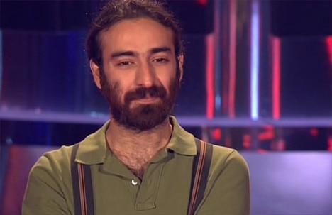 The Voice of Germany: Behnam Moghaddam und Nena haben sich gefunden - TV News