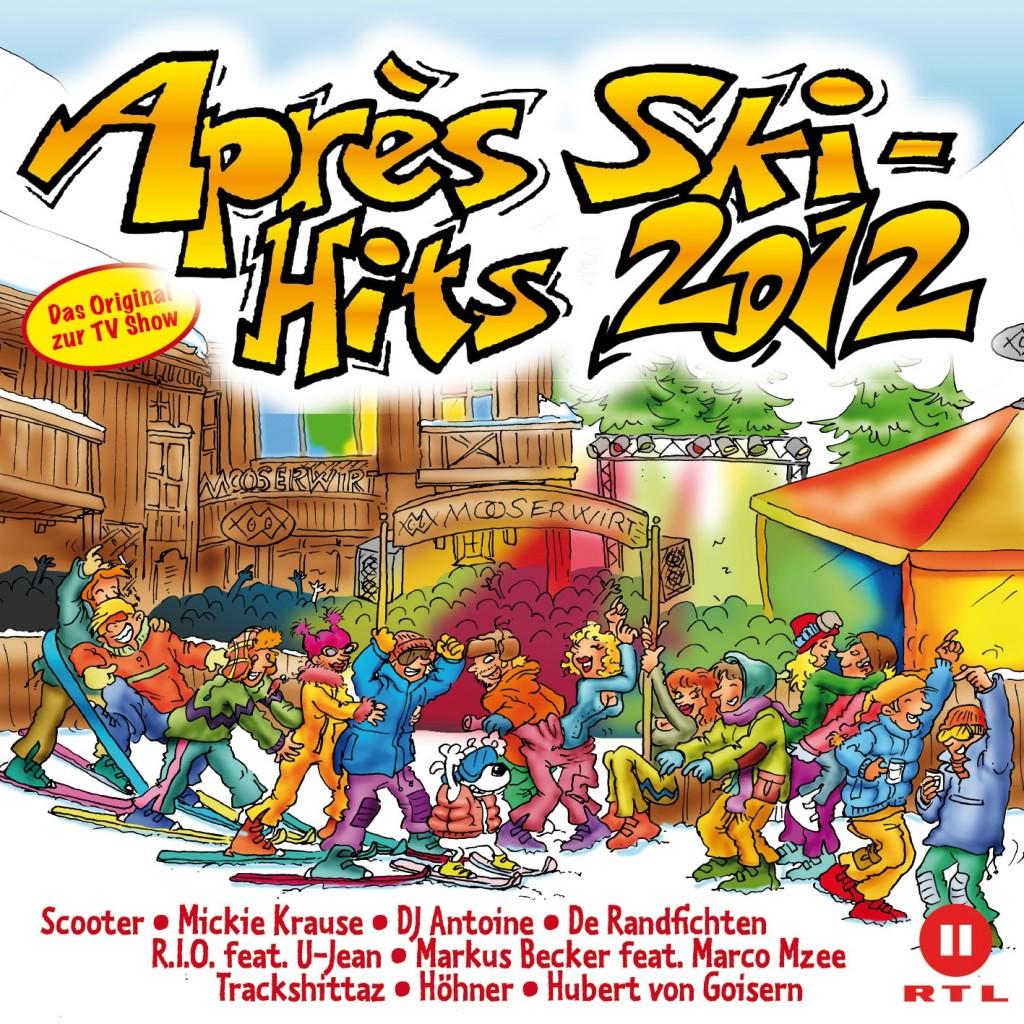 Après Ski Hits 2012 - Wedeln, tanzen, trinken und dann schlafen! - Musik News