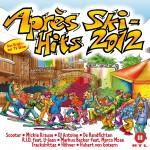 Apres Ski Hits 2012 Cover