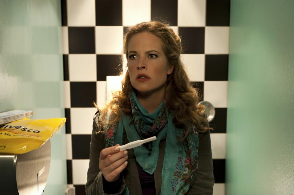 """Diana Amft in """"Frisch Gepresst"""" - Endlich abgedreht! - Kino News"""