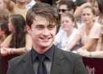"""Harry Potter and the Deathly Hallows: Part 2"" New York City Premiere - Arrivals"