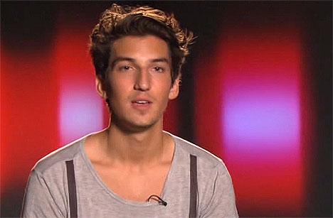 Oliver Nagy im Interview