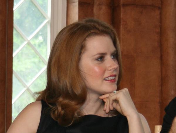 Amy Adams will mehr Musical-Rollen - Promi Klatsch und Tratsch