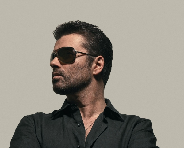 George Michael, Sony/BMG,  Text: dts Nachrichtenagentur
