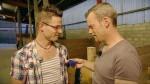 """Trauriges Ende bei """"Bauer sucht Frau"""": Schwules Liebespaar Philipp und Veit haben sich getrennt! - TV News"""