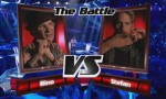 The Voice of Germany: Rino Galiano gewinnt das Battle gegen Stefan Zielasko - TV News