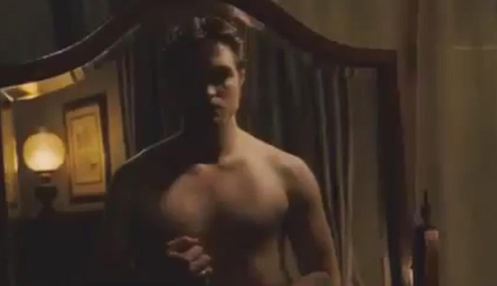 Robert Pattinson mit nacktem Oberkörper in neuem Bel Ami Trailer! Sexy! - Promi Klatsch und Tratsch