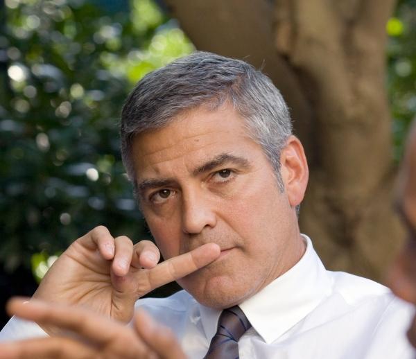 """George Clooney: """"Ich wollte immer gern eine kleine deutsche Frau sein"""" - Promi Klatsch und Tratsch"""