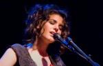 Medien: Sängerin Katie Melua verlobt sich mit Motorradrennfahrer - Promi Klatsch und Tratsch