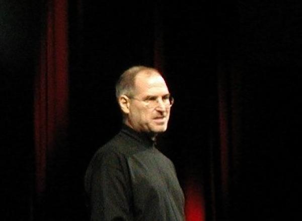 Apple-Mitbegründer Steve Jobs soll als Action-Figur verewigt werden - Promi Klatsch und Tratsch