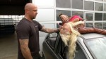 Daniela Katzenberger stellt sich atemberaubenden Stunts? - TV News