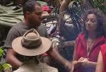 Dschungelcamp 2012: Ailton will gehen! - TV News
