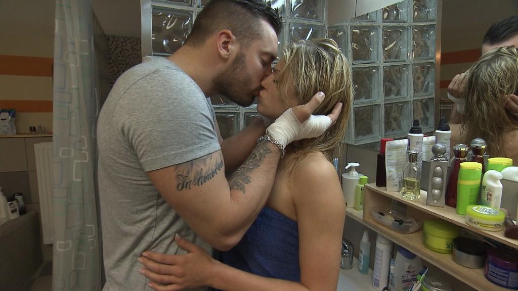 Sofi und Carlos