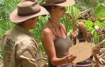 Dschungelcamp 2012: Ja, wo ist denn das Camp geblieben? - TV News