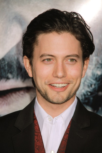 "Jackson Rathbone - ""The Grey"" Los Angeles Premiere - Arrivals"