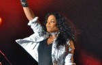 "Janet Jackson ""Number Ones: Up Close and Personal"" Tour at the Greek Theatre in Los Angeles - September 1, 2011"