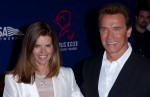 Arnold Schwarzenegger - 3rd Annual Taurus World Stunt Awards - Arrivals