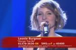 """Unser Star für Baku: Leonie Burgmer mit """"Stronger Than Me"""" - TV News"""
