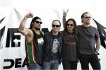 Metallica Pressekonferenz