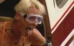 Dschungelcamp 2012: Brigitte Nielsen ist knallhart! - TV News