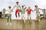 One Direction: Louis Tomlinson, Harry Styles, Niall Horan, Zayn Malik und Liam Payne nach Unfall unverletzt - Promi Klatsch und Tratsch