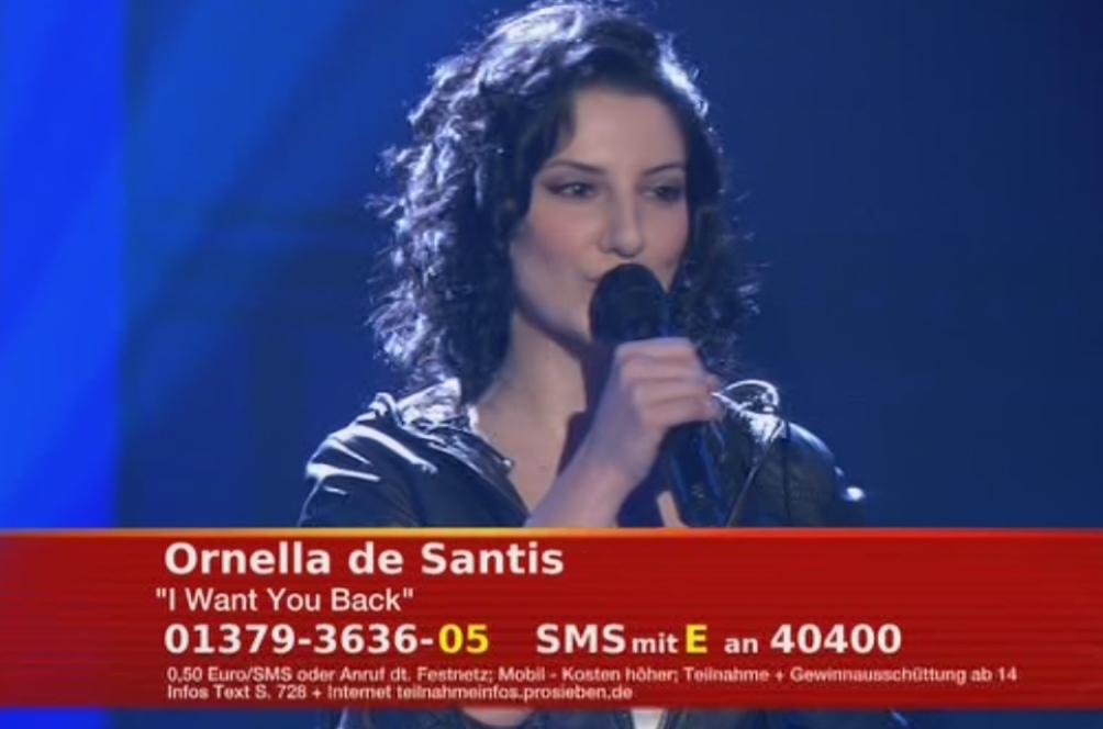 Ornella de Santis