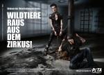 Kaulitz Brüder für PETA