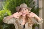 Schauspielerin Radost Bokel (36)
