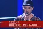 Roman Lob