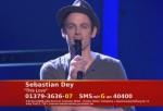 Sebastian Dey