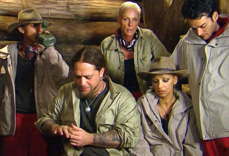 Das Dschungelcamp Team