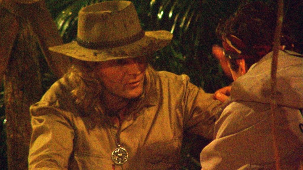 Vincent Raven (li.) und Rocco Stark