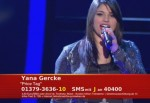 Yana Gercke