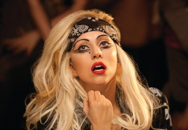 Lady Gaga, Universal/Meeno,  Text: dts Nachrichtenagentur