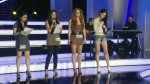 DSDS 2012: Sabina Hasenkamp, Angel Burjansky, Luisa Rowe und Caprice Edwards - TV News